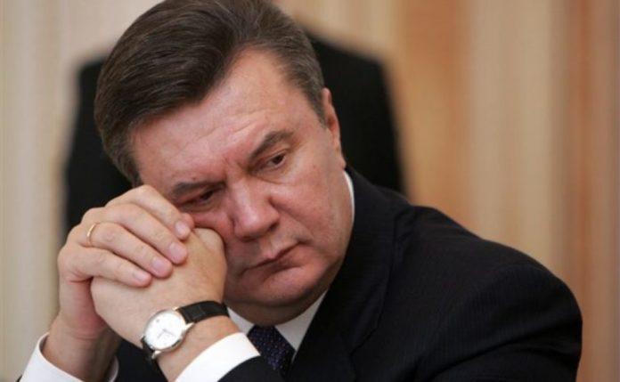 """&quotЗради немає"""": в ЄС підтвердили, що санкції проти Януковича залишаються в силі - today.ua"""