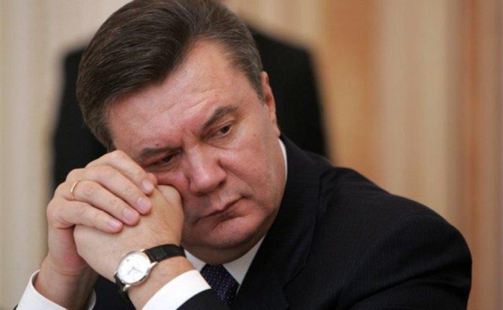 """""""Зради немає"""": в ЄС підтвердили, що санкції проти Януковича залишаються в силі - today.ua"""