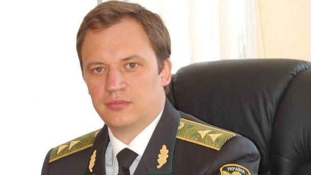 """&quotСталося що сталося"""": головний лісівник Житомирщини звільнився після конфлікту з Зеленським - today.ua"""
