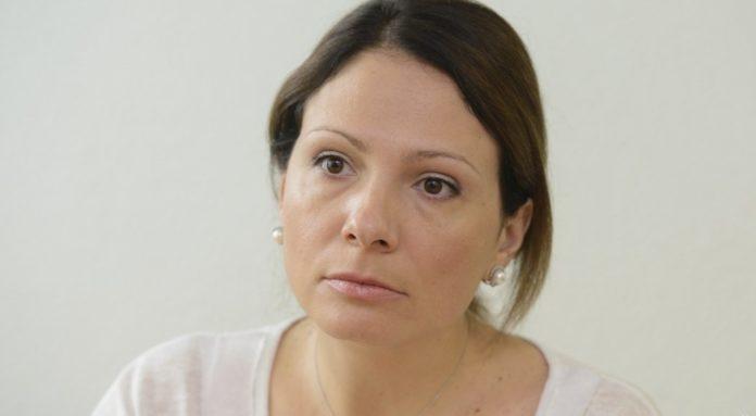 Партия Медведчука делегировала сестру Левочкина в ПАСЕ, несмотря на протесты - today.ua