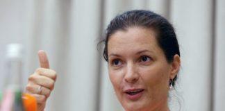Підготовка до епідемії і вакцинація дорослих: Скалецька розповіла, чим в першу чергу займеться на посаді міністра - today.ua