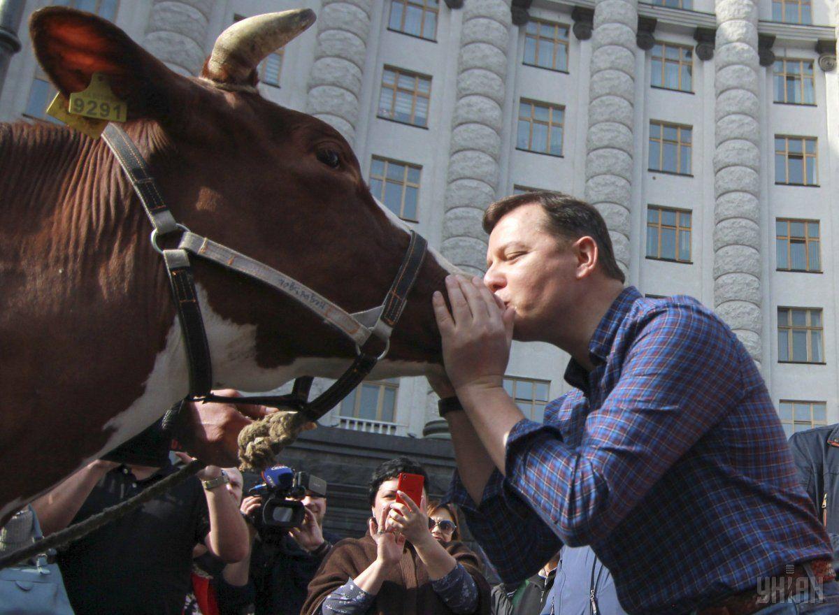Ляшко та Шарій грошей не отримають: Рада скасувала фінансування партій, які програли на виборах - today.ua