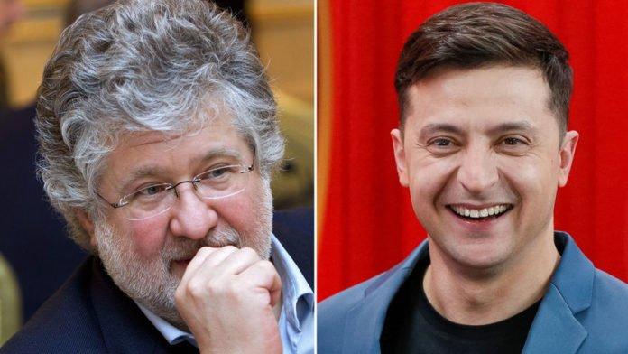Зеленский хочет договориться с Коломойским по поводу ПриватБанка: новый премьер рассказал подробности - today.ua