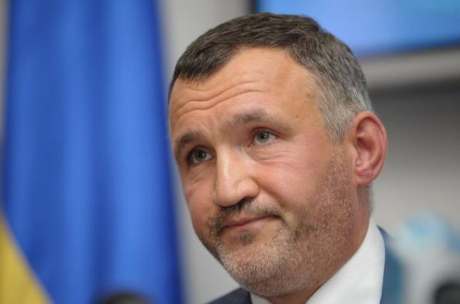 """&quotСтав нардепом"""": у Раді з'явився скандальний екс-заступник Пшонки - today.ua"""