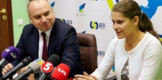 """Українська школярка отримала 500 000 гривень на корисний винахід для автомобілістів"""" - today.ua"""
