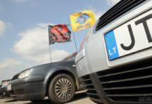 """""""Євробляхери"""" вимагають повернення техогляду - today.ua"""