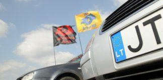"""Евробляхеры"" требуют возврата техосмотра - today.ua"