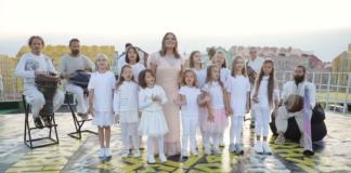 Могилевська вимагає змінити гімн України: з'явилася петиція - today.ua