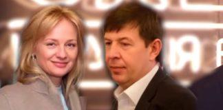 """Нардеп від партії Медведчука """"забув"""" задекларувати цивільну дружину, на яку оформлений бізнес в Росії - today.ua"""