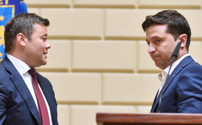 Встреча В. Путина  иЗеленского: Богдан озвучил сроки