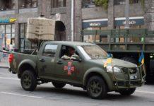 """""""Богдан"""" Свинарчука продовжує поставляти свої авто до армії - today.ua"""
