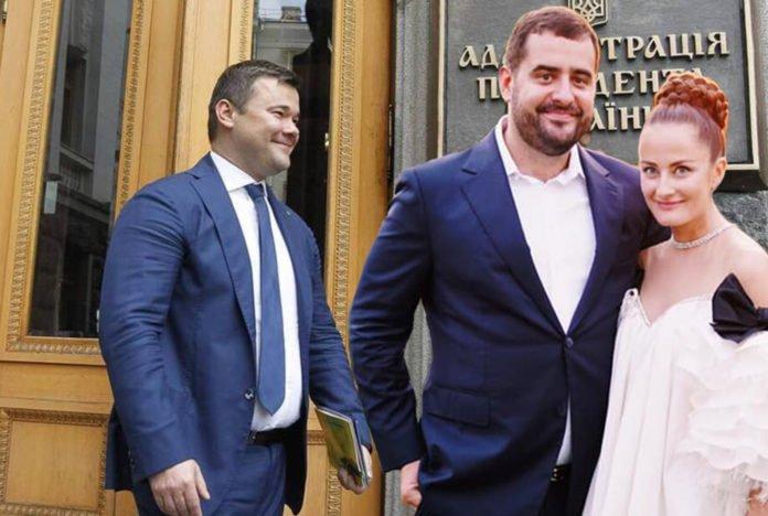 Богдан в Сен-Тропе: з ким відпочивав глава Офісу президента - today.ua