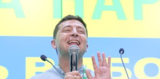 """Хотел пошутить по поводу самоката..."": Зеленский подколол Гончарука на встрече с министрами - today.ua"