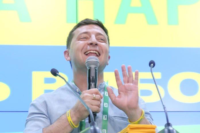 "&quotХотел пошутить по поводу самоката..."": Зеленский подколол Гончарука на встрече с министрами - today.ua"