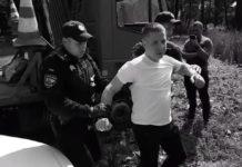 Під Києвом п'яний прокурор ледь не збив людину і погрожував поліції: опубліковано відео - today.ua