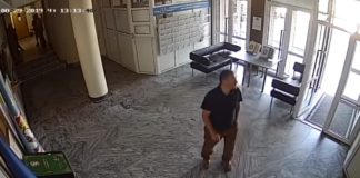 Вилаяний Зеленським Годунок напав на активіста: опубліковано відео - today.ua