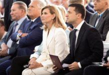 """""""Здоров'я, спорт і культурна дипломатія"""": Олена Зеленська визначилася, над якими проектами працюватиме - today.ua"""
