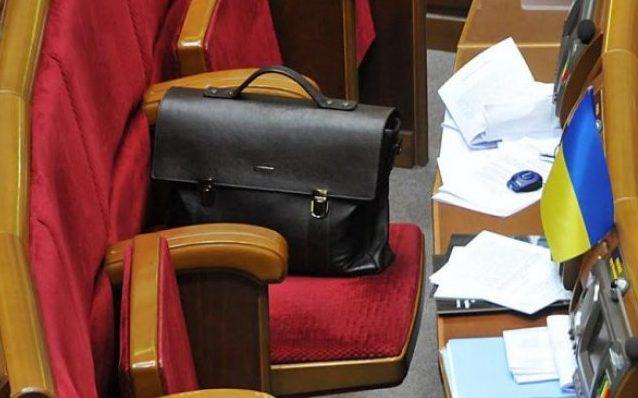 Партіям у Раді роздадуть по півмільярда гривень: кому пощастить більше - today.ua