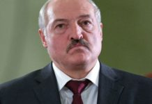 """""""Білорусь не буде дружити з Україною"""": Лукашенко зробив важливу заяву - today.ua"""