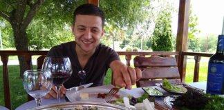 """""""Головне, щоб не на самоті"""": стало відомо, які алкогольні напої вживає Зеленський - today.ua"""