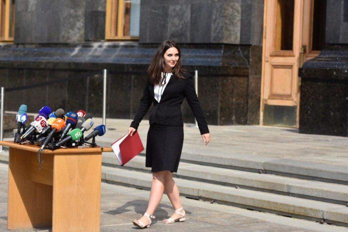 Kyiv not Kiev: навколо Мендель розгорівся новий скандал - today.ua