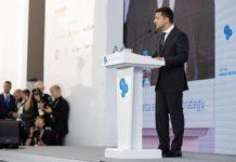 Зеленський розповів, як думає повертати Крим: анонсовано декілька ідей - today.ua