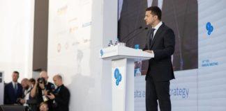 """Зеленский рассказал, как думает возвращать Крым: анонсировано несколько идей """" - today.ua"""