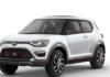 Toyota випустить доступний кросовер: що відомо про новинку - today.ua