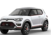 Toyota выпустит доступный кроссовер: что известно о новинке - today.ua