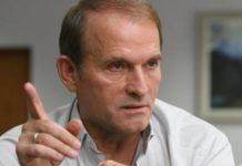 """""""Це його особистий піар"""": У Зеленського розкрили роль Медведчука в обміні полонених - today.ua"""