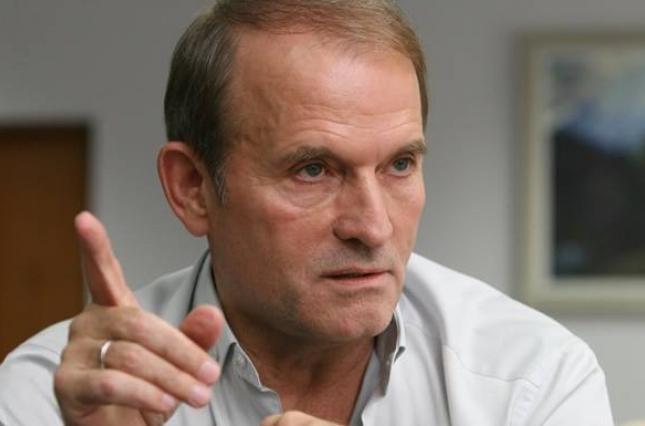 """&quotЦе його особистий піар"""": У Зеленського розкрили роль Медведчука в обміні полонених - today.ua"""