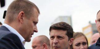 """""""Я не выиграл пари"""": Филатов расскрыл подробности спора с Зеленским - today.ua"""