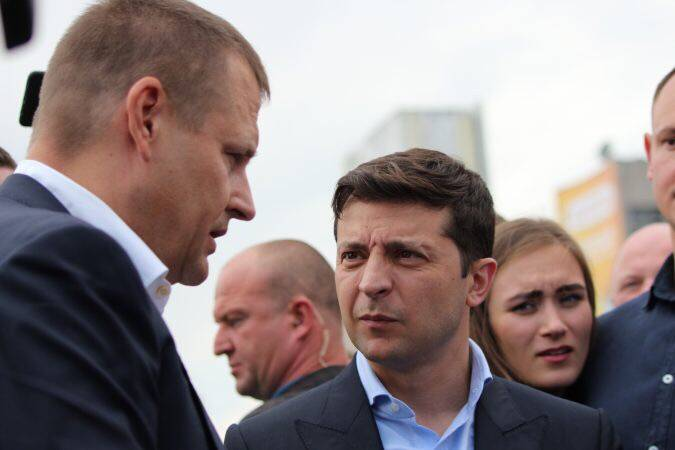 """""""Я не виграв парі"""": Філатов розкрив подробиці спору з Зеленським"""