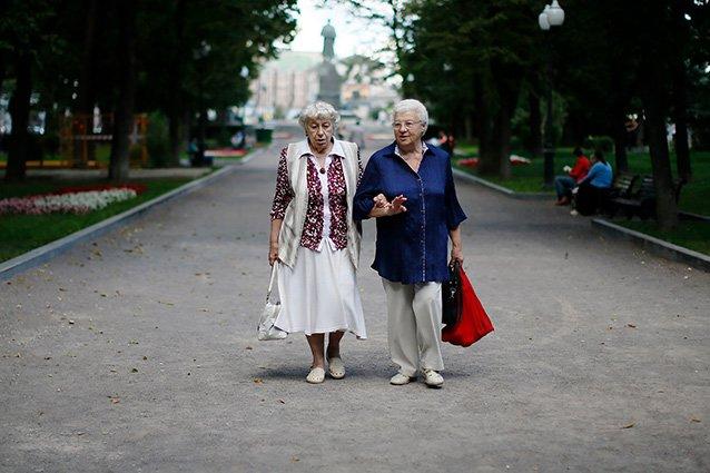 Новий пенсійний вік для жінок: в якому випадку можна отримати підвищенну пенсію