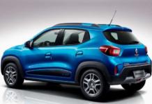 Электромобиль Renault можно купить за 10 тысяч евро: украинцам открыли подробности - today.ua
