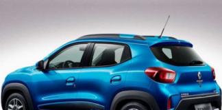 Електромобіль Renault можна придбати за 10 тисяч євро: українцям розкрили подробиці - today.ua