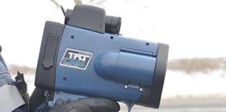 """Радары TruCam на дорогах: с 19 сентября полиция начнет использовать дополнительные устройства (карта) """" - today.ua"""