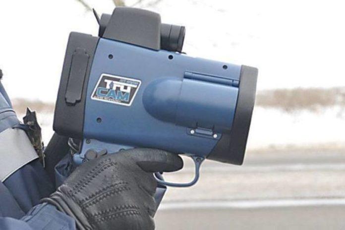 Радары TruCam на дорогах: с 19 сентября полиция начнет использовать дополнительные устройства (карта) - today.ua
