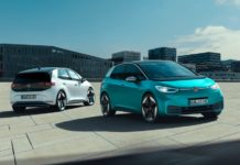 Volkswagen представил самый дешевый электромобиль (фото) - today.ua