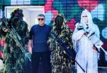 Аваков продемонстрировал Зеленскому свой спецназ: что задумал министр - today.ua