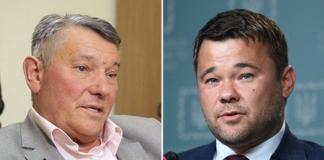 Отец Андрея Богдана признался, что скрывается за образом адвоката Коломойского - today.ua
