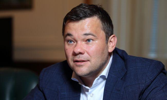 """&quotПрос**в п'ять років"""": Богдан розповів усе, що думає про Порошенка - today.ua"""