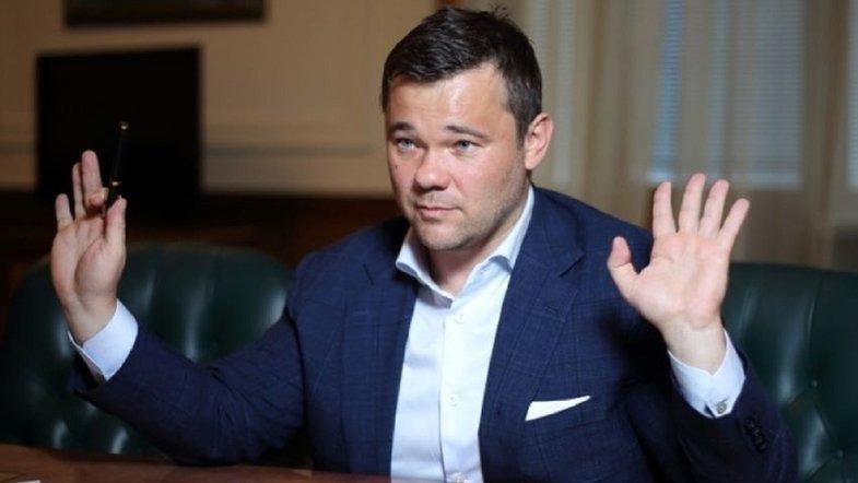 Відставка Богдана: Зеленському дали один тиждень - today.ua