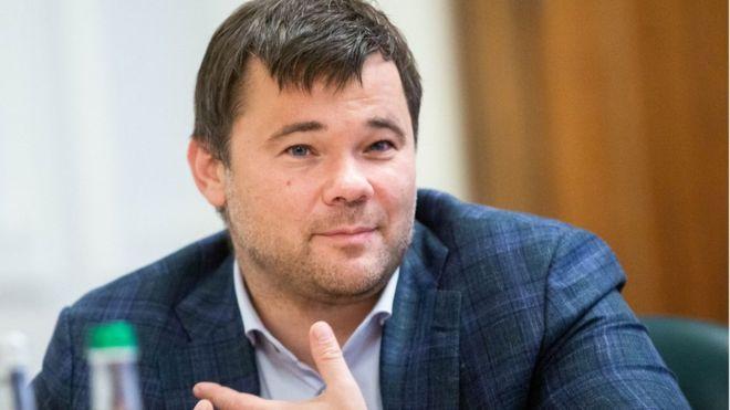 """&quotЄ божевільні, психічно хворі..."""": Богдан розповів, як формувалася команда &quotСлуги народу"""" - today.ua"""
