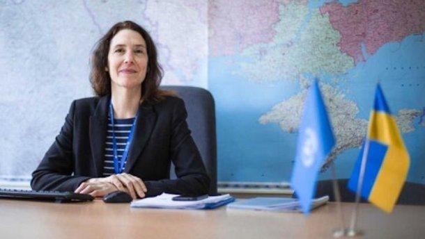 ООН: виплата пенсій мешканцям ОРДЛО допоможе об'єднати Україну