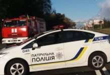 Міст Метро в Києві загрожують підірвати: рух перекрито (відео) - today.ua