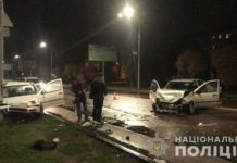П'яний коп на Volkswagen Golf влаштував ДТП під Дніпром: є постраждалі - today.ua