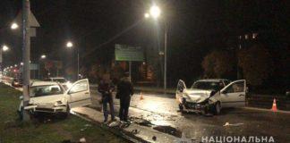 """Пьяный коп на Volkswagen Golf устроил ДТП под Днепром: есть пострадавшие"""" - today.ua"""