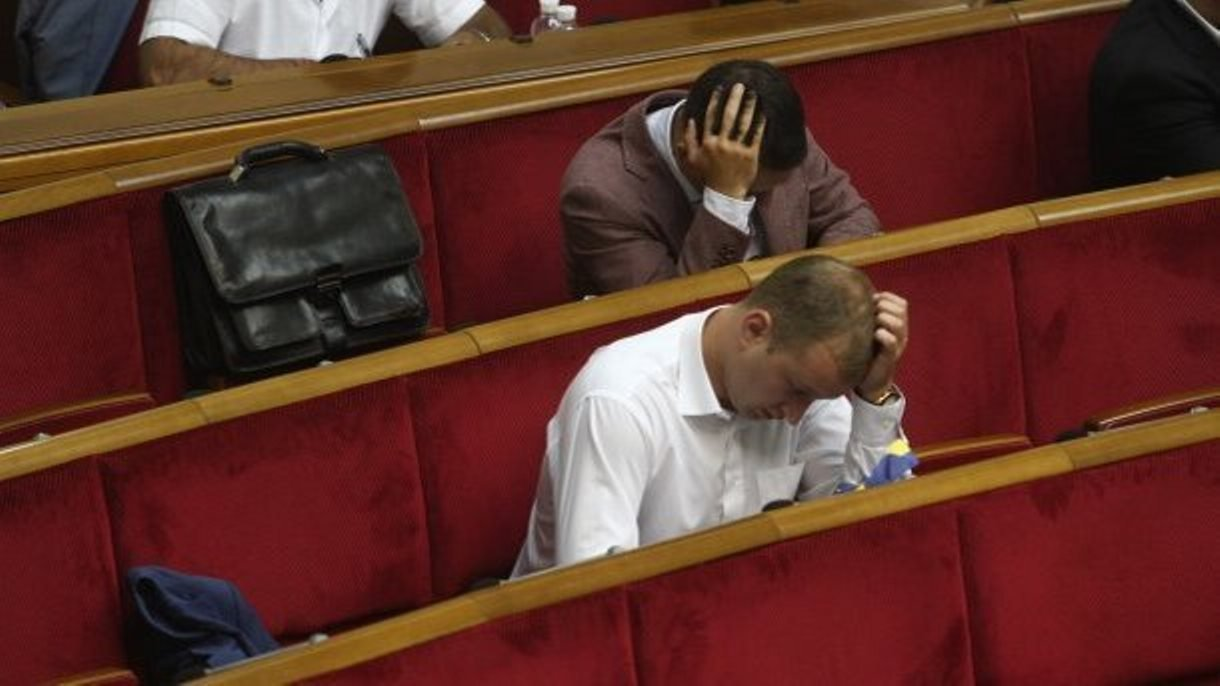 """""""Зламані ребра і забиття голови"""": у столичному ресторані побилися нардепи від """"Батьківщини"""" і """"ЄС""""  - today.ua"""