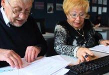 Пенсионные дела украинцев оцифруют: что это значит - today.ua